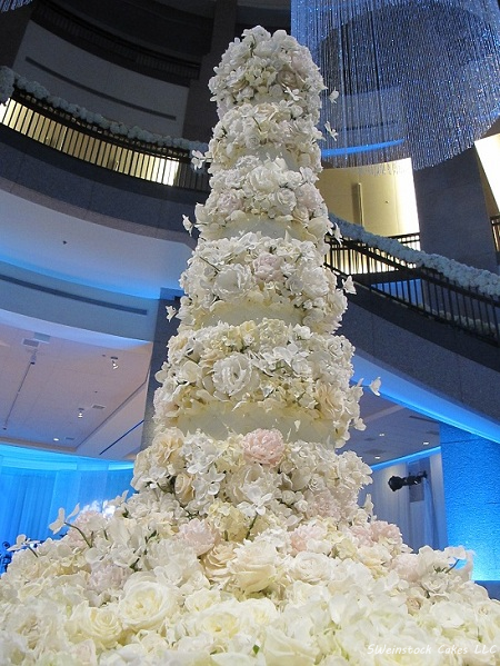 Meet Celebrity Cake Designer Sylvia Weinstock