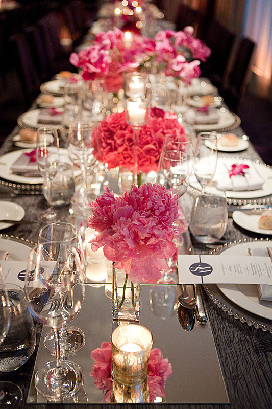 Impressive low centerpiece ideas
