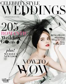 Celebrity-Style-Weddings-Magazine-January-February-2016-Issue