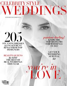 celebrity-style-weddings-magazine-november-december-2016-issue