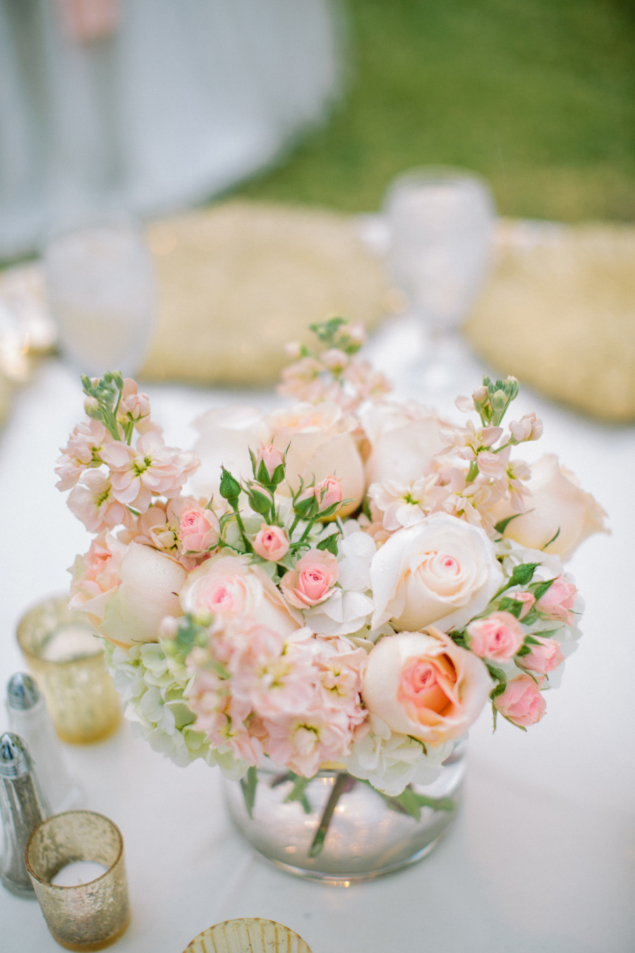 Elegant wedding centerpieces - Elegant Wedding Centerpieces