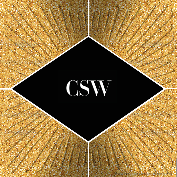 Honey Gold Glitter Palette Color Story
