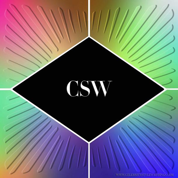 Rainbow Palette Color Story