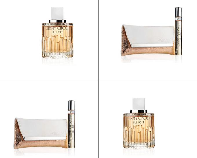 Jimmy Chii Illicit Perfume 1