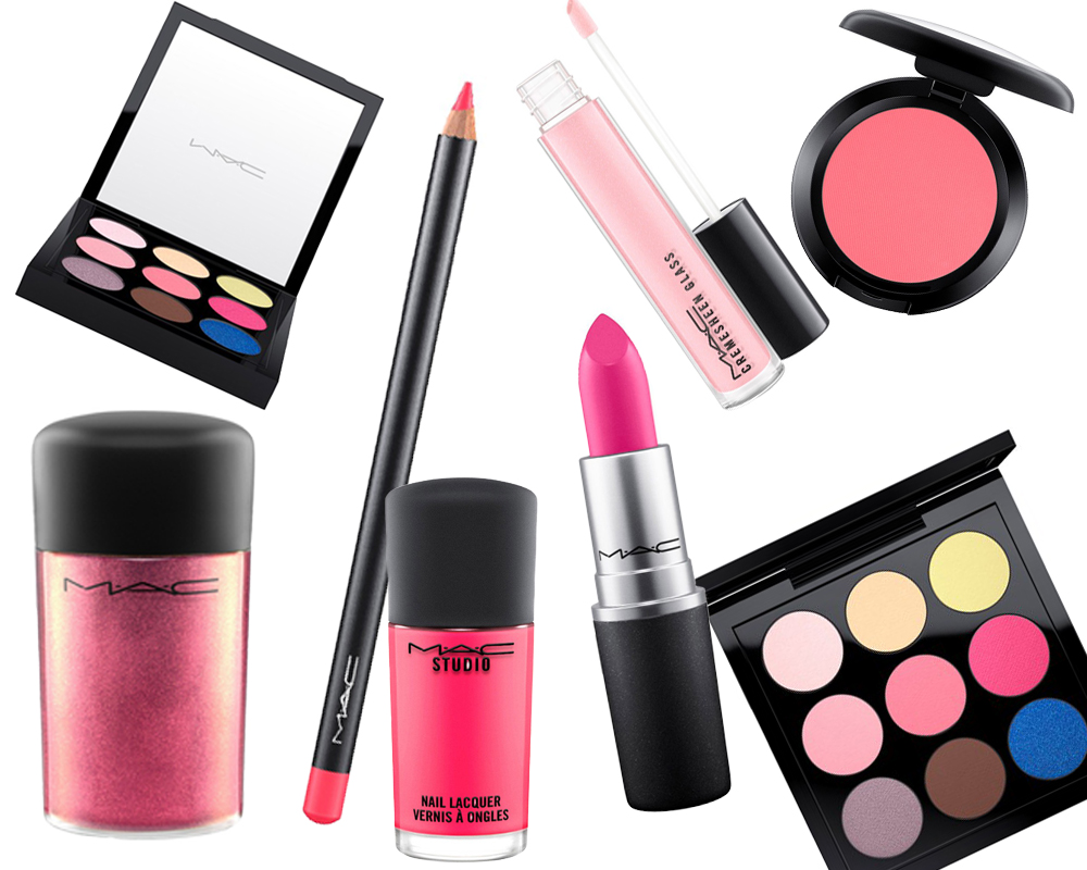 MAC-Flamingo-Park-Collection-Spring-2016-Mac-Cosmetics