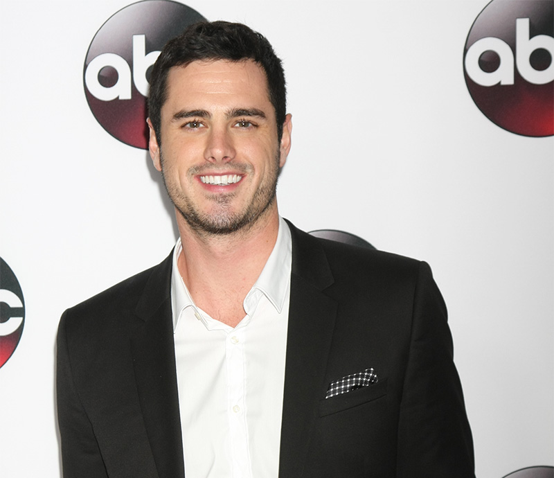 Ben Higgins - Bachelor TV Show