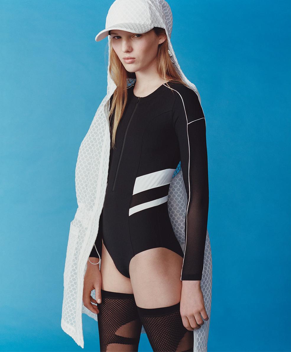 Beyonce, Ivy Park Sportswear