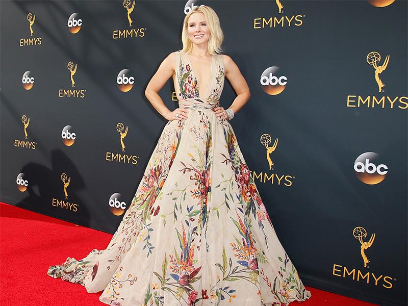 Emmy Awards 2016 Top 5 Dresses On Instagram Celebrity