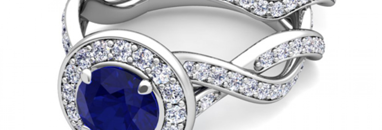My Love Wedding Ring