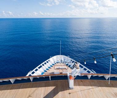 Top 5 Honeymoon Cruises Celebrity Style Weddings