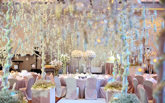 Winter Wedding Inspiration Part I Celebrity Style Weddings