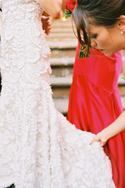 Ceci & Alan\'s Romantic El Convento Wedding