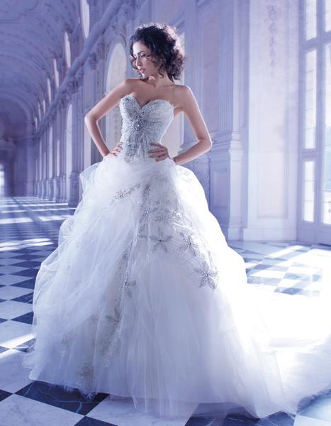 Demetrios Wedding Dresses 2014
