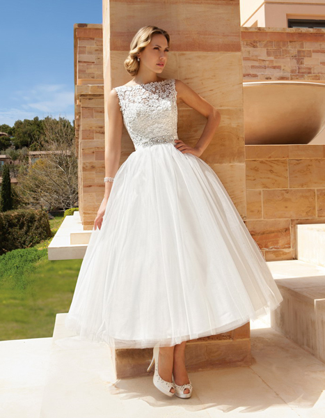 Demetrios Wedding Dresses 2014