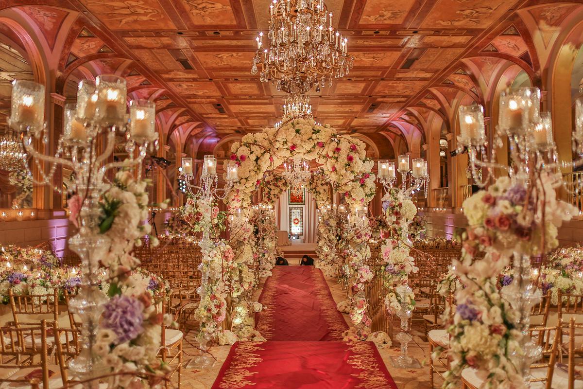 Interview With Celebrity Wedding Planner David Tutera