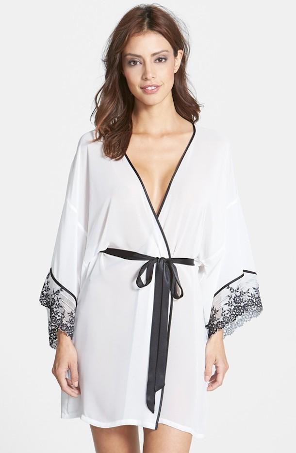 Bridal Robe