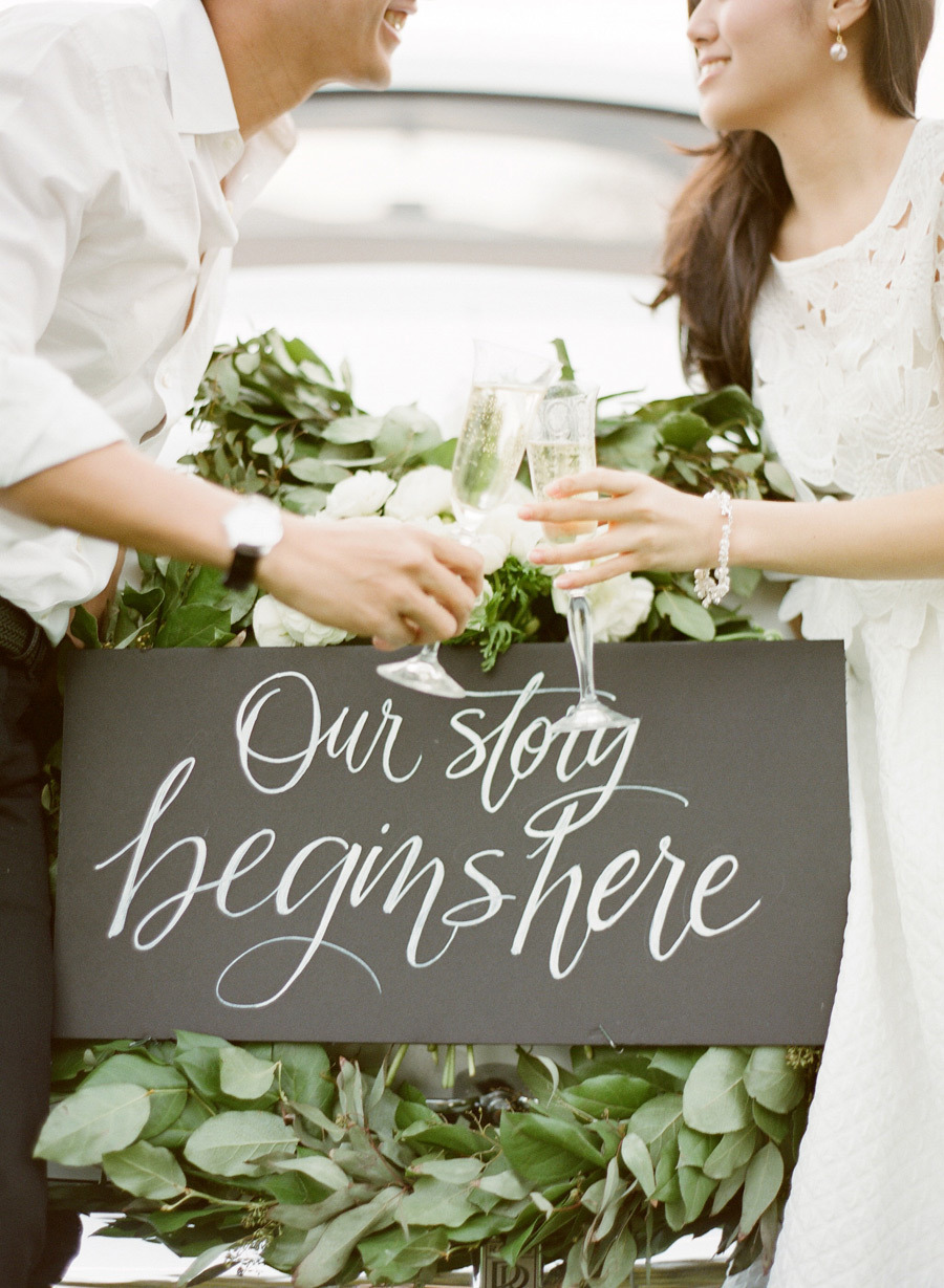 20 Creative Ways To Use Quotes In Your Wedding