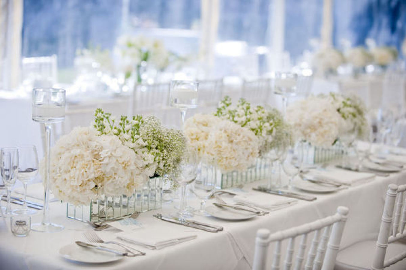 12 Stunning Floral Wedding Centerpieces With Great Themes