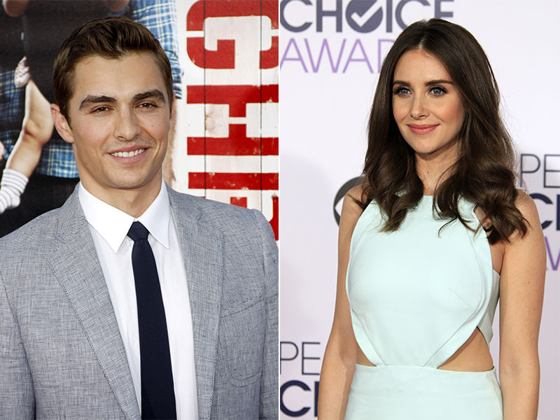 Alison Brie And Dave Franco Wedding.Find Out Why Alison Brie Changed Her Mind And Decided To Get Married