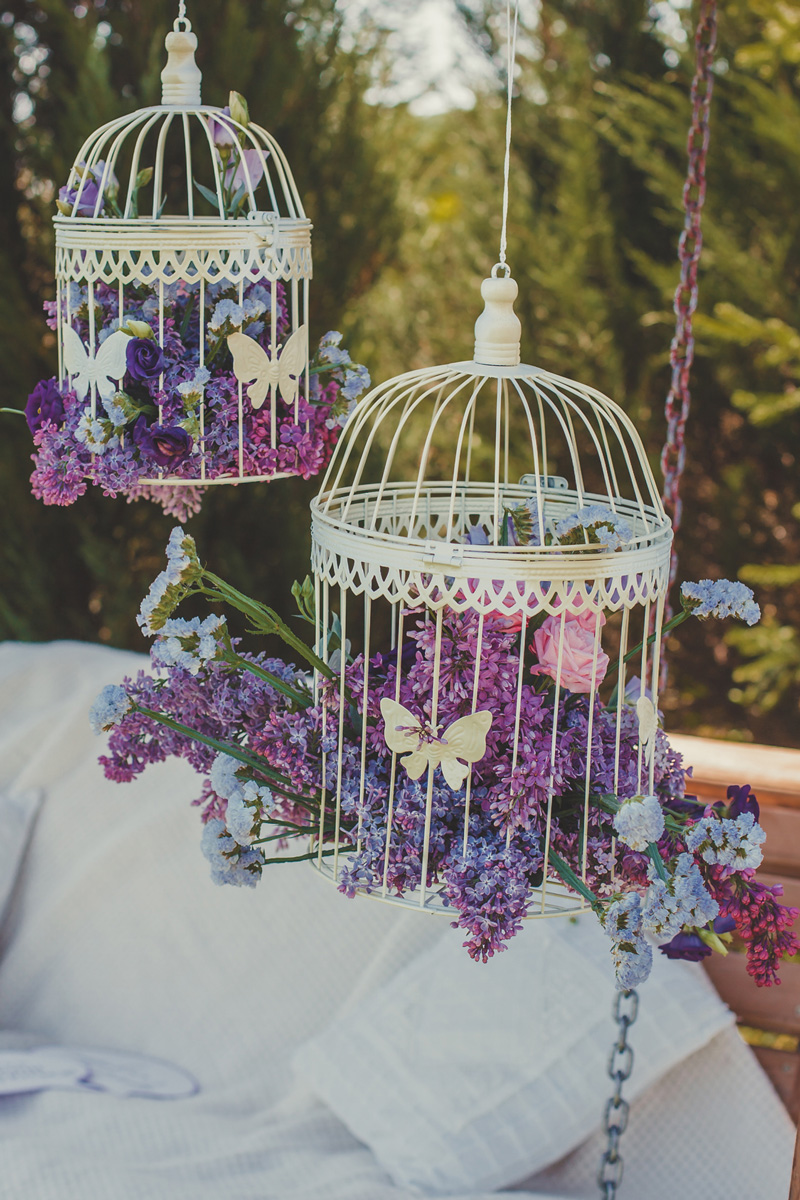 bird decorations for weddings will bird cages forever play a in wedding decor 1721