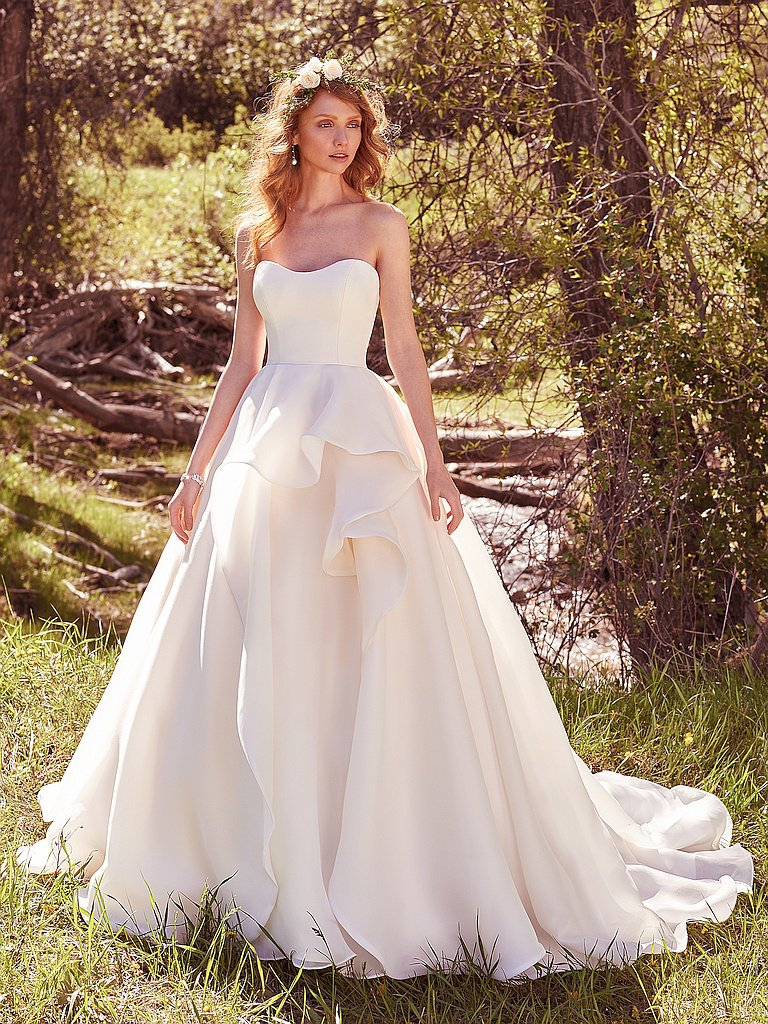 fbdac97f76 8 Gowns From Maggie Sottero s Avery Collection That Will Make Your ...