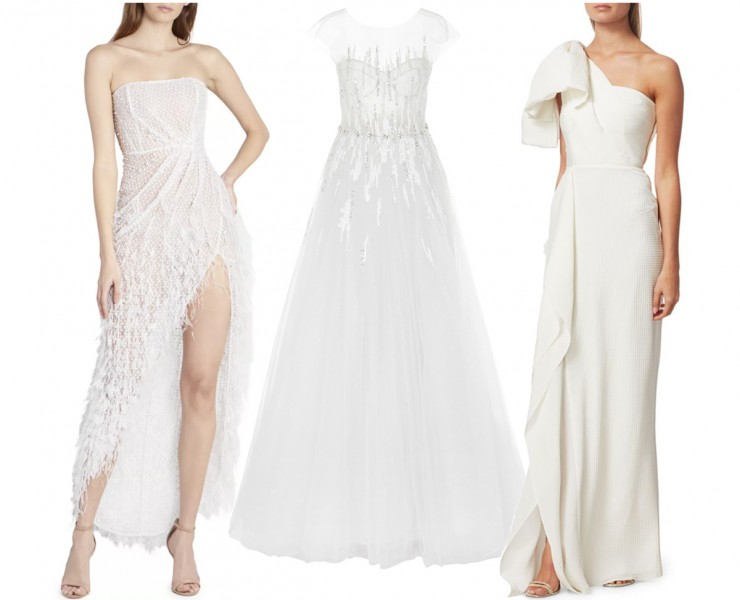 Bridget Jones Diary 3 On The Way 5 Renee Zellweger Look Alike Bridal Dresses You Ll Love,Summer Maxi Dress For Wedding Guest
